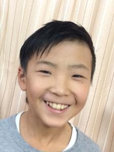 シュウくん (14)