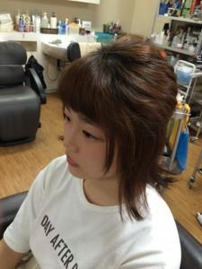 モデルふうかチャン (4)